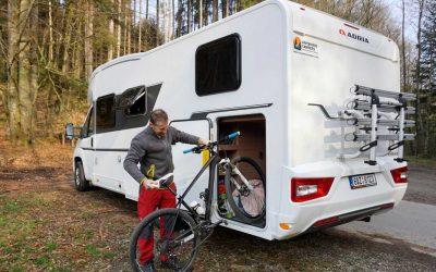 Anglie na kole – 5 tipů na jednodenní cyklovýlety