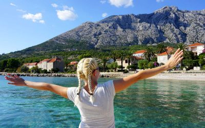 Kam na dovolenou? – Chorvatsko!