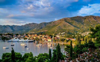 Obytňákem do Chorvatska