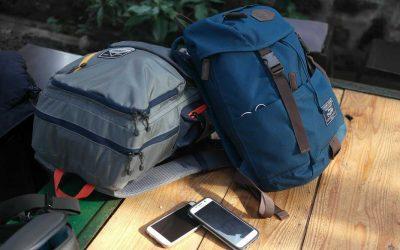 10 věcí, které si s sebou vzít na svojí dobrodružnou cestu