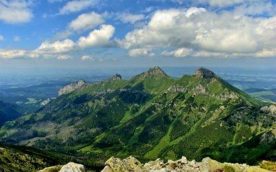 Poznejte krásy Slovenska